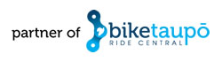 Bike Taupo logo